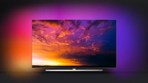 Philips Launching Its OLED TV in USA
