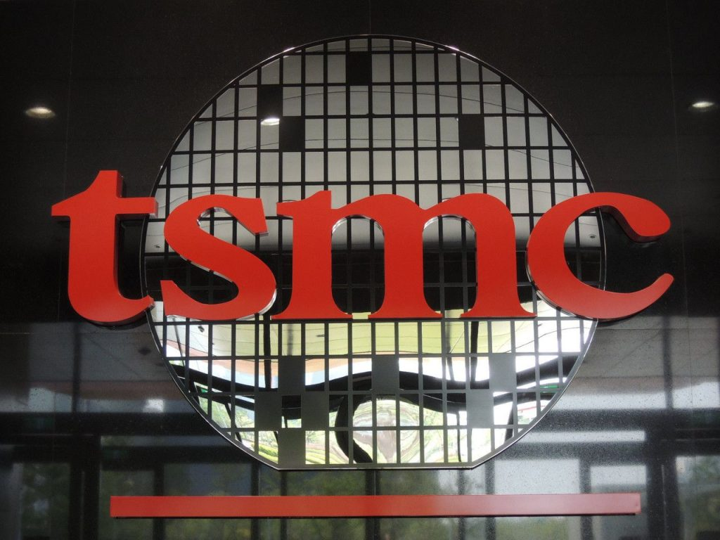 Silicon Manufacturer TSMC Invests Heavily in 5nm Fabrication