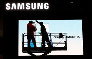 Samsung to Bifurcate Lackluster 2019 with Chip Revival in Shop