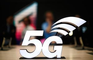 British Telecom Company Three Enters 5G Club