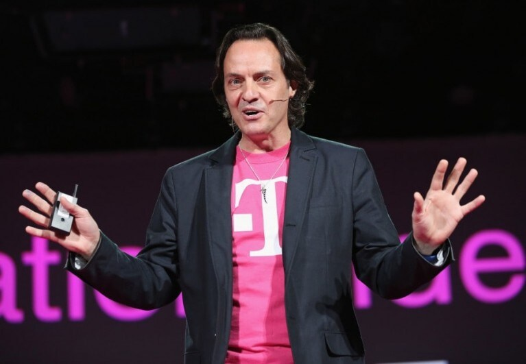 T-Mobile CEO intends to Become #1 in US
