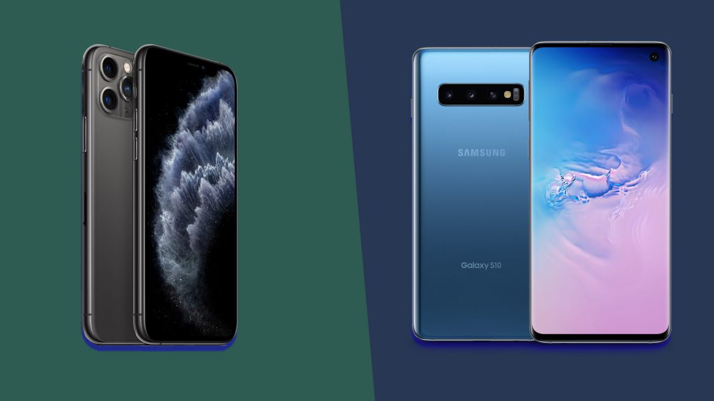 Buyers Are Getting Confused Between Galaxy20 and iPhone 11 Pro