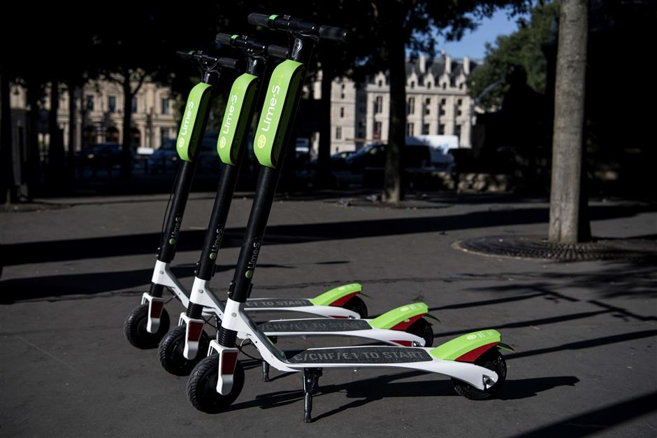 Latin American E-Commerce Group Peixe Bids to Acquire E-scooter Startup Grow