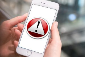 Apple's New Warning Will Be Affecting Millions Of iPhone And iPad Users