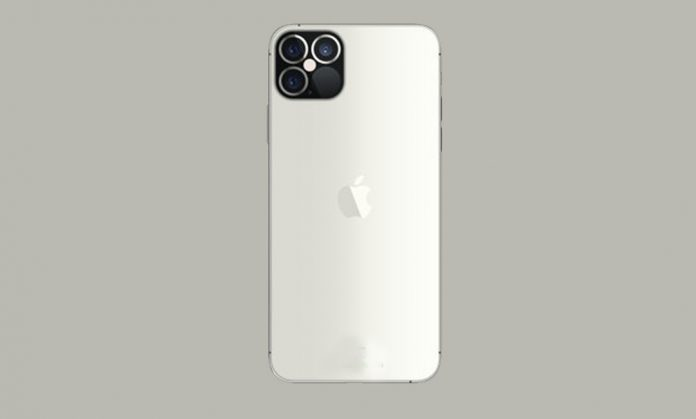 New Twitter Post Leaks Images of New iPhone with Triple Camera Module and LIDAR Sensor