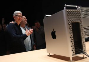 Apple's Offer on Mac Pro Was A Failure
