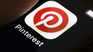 Pinterest Witnesses Slowing Ad Spend, Shares Plunge