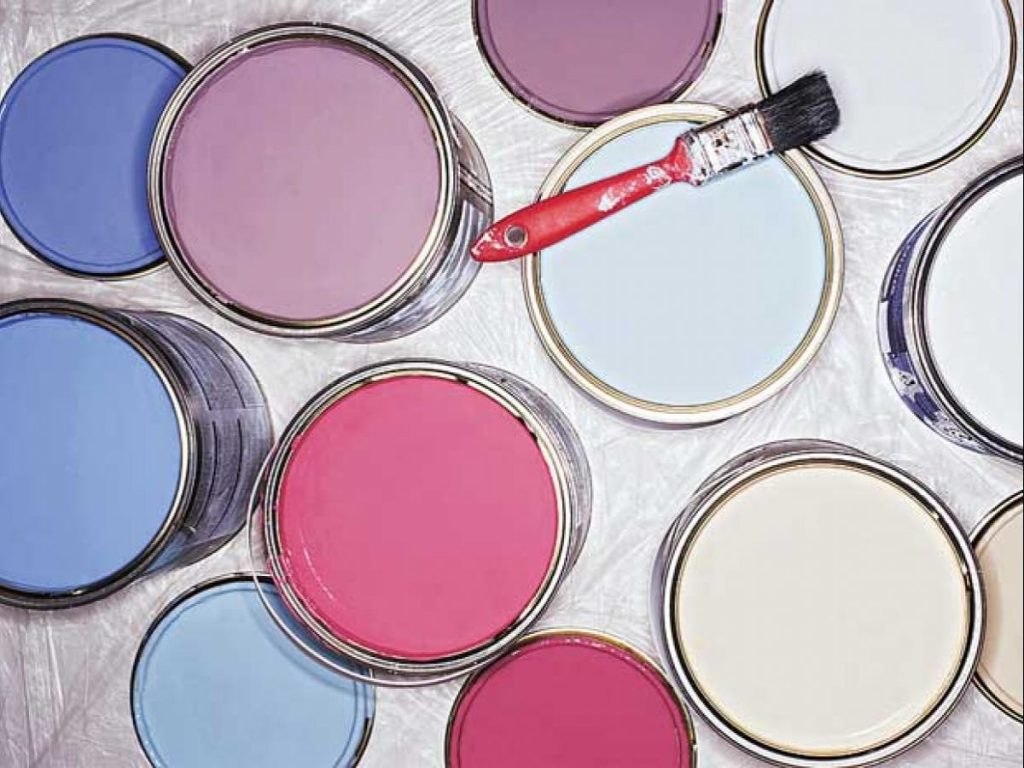 Income bounces 91% YoY of Asian Paints Q1 benefit dramatically increases to Rs 574.3 crore
